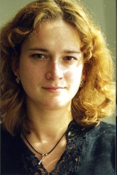 Ариадна Анчевская