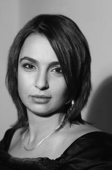 Ксения Башмет