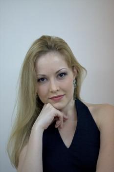 Лилия Гайсина