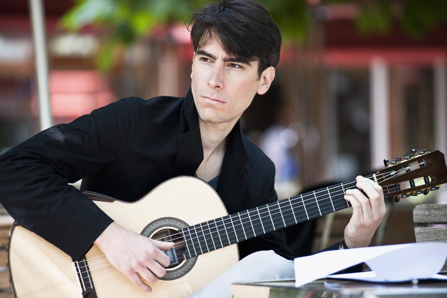 васкес акоста александра гитара
