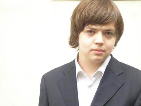 Николай Медведев
