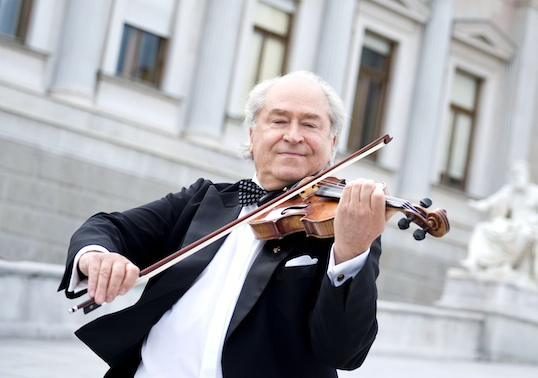 оркестр «Виртуозы Москвы»