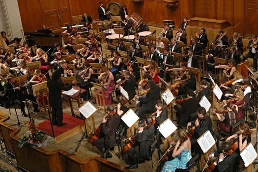 Государственный симфонический оркестр «Новая Россия»
