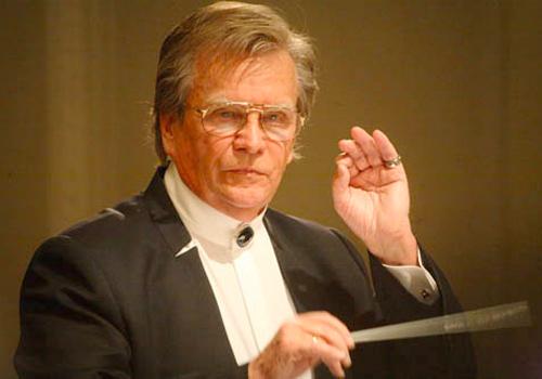 Даргомыжский – «Русалка». Большой симфонический оркестр ...