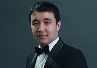 Берик Джайлаубаев