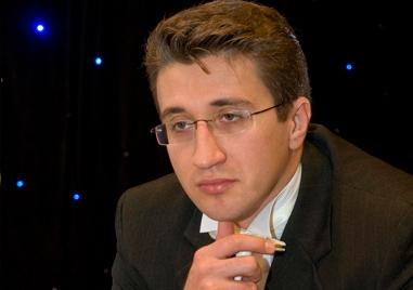 Назарий Яцкив