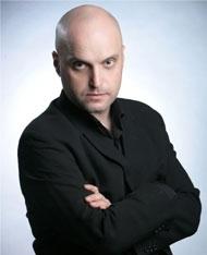 Михаил Березницкий