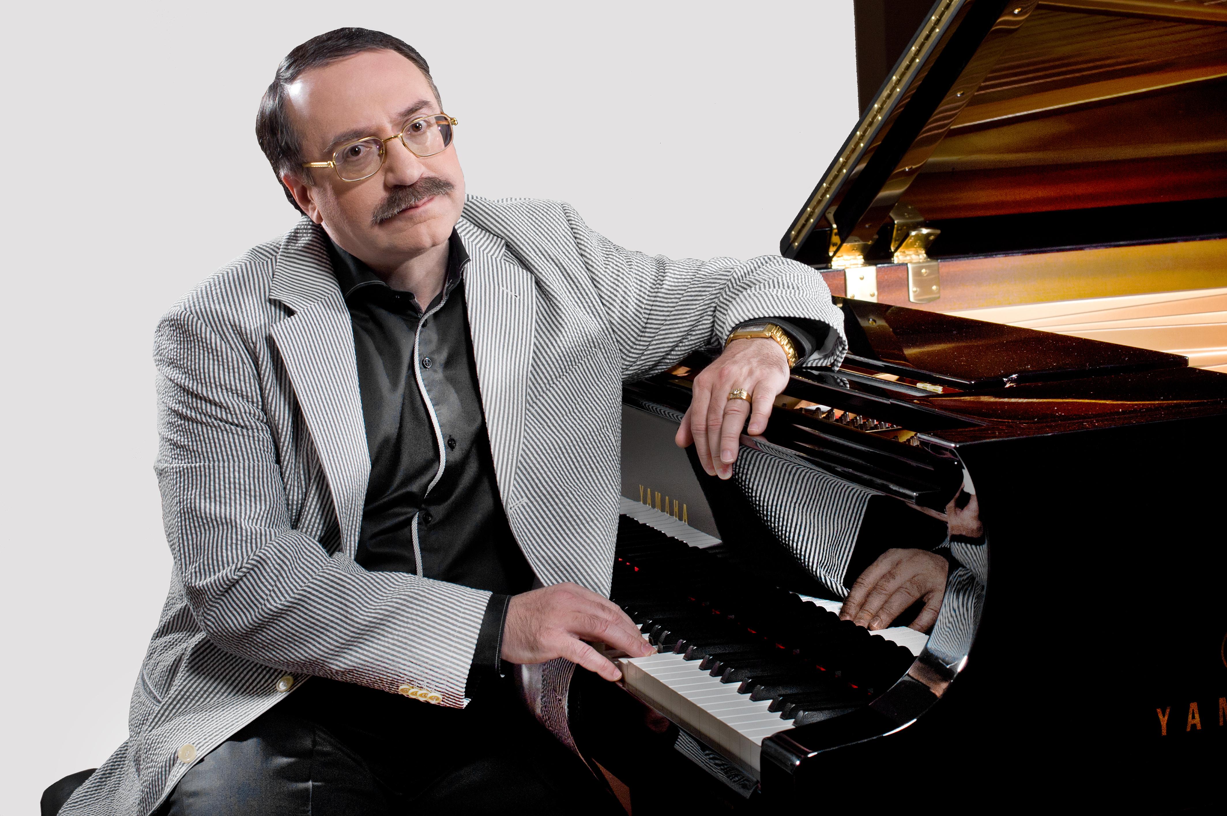 Мастера фортепианного джаза. Даниил Крамер, Контрабас ...: http://www.jazzmap.ru/afisha/2017-03-17-filarmoniya-2-v-olimpiiskoi-derevne-mastera-fortepiannogo-djaza-daniil-kramer.php