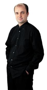 Андрей Поскробко