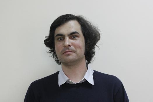 Иларио Флорес-Кони