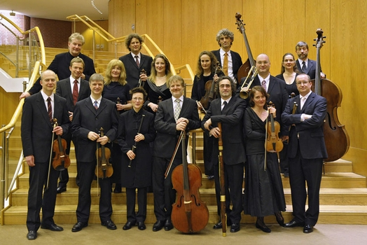 фото оркестрион